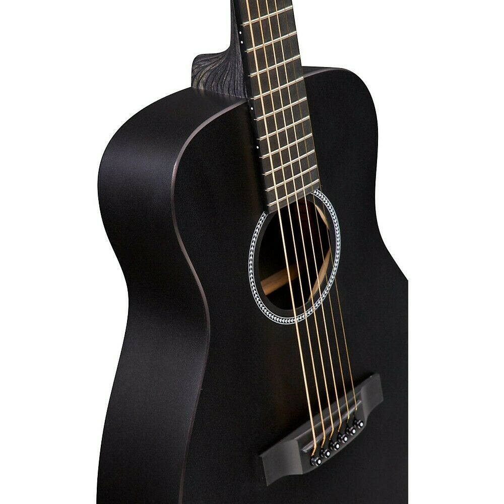 Guitar Planet   Rakuten Global Market: Martin LX Black